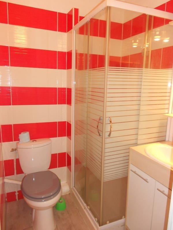 Rental apartment Vendome 300€ CC - Picture 2