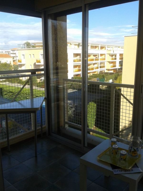 Rental apartment Fréjus 515€ CC - Picture 5