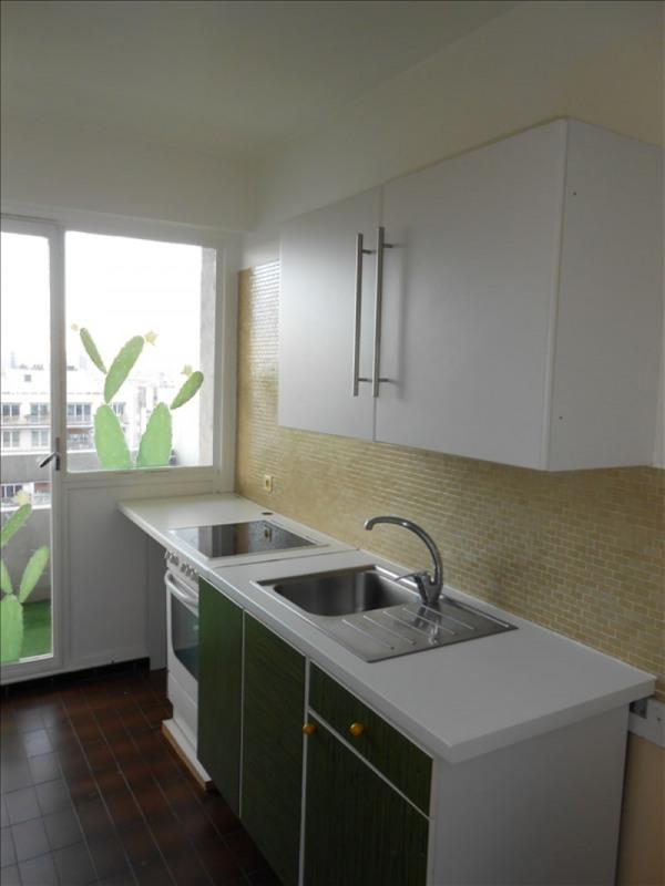 出租 公寓 Paris 15ème 1102€ CC - 照片 5