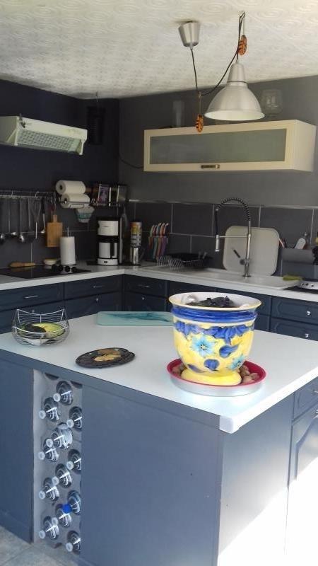 Sale house / villa Ecourt st quentin 165000€ - Picture 2