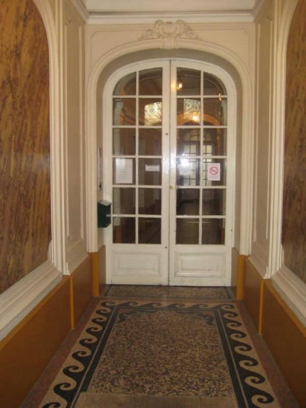 Location appartement Paris 17ème 1600€ CC - Photo 8