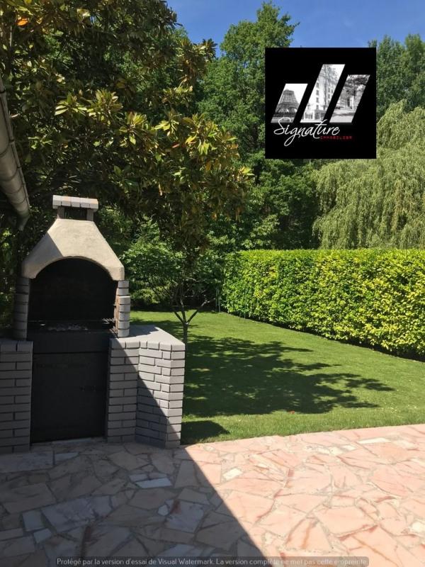Vente maison / villa Seugy 339000€ - Photo 5