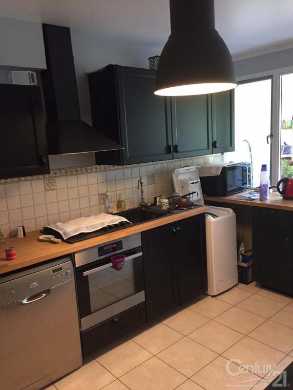 Vente appartement Massy 215 000€ - Photo 1