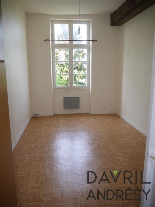 Rental apartment Triel sur seine 680€ CC - Picture 1