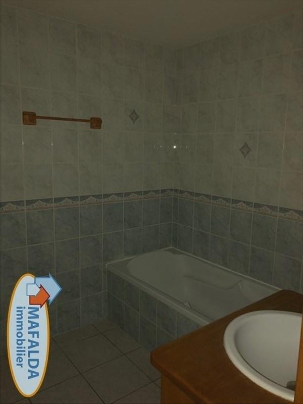 Sale apartment Mont saxonnex 198000€ - Picture 5