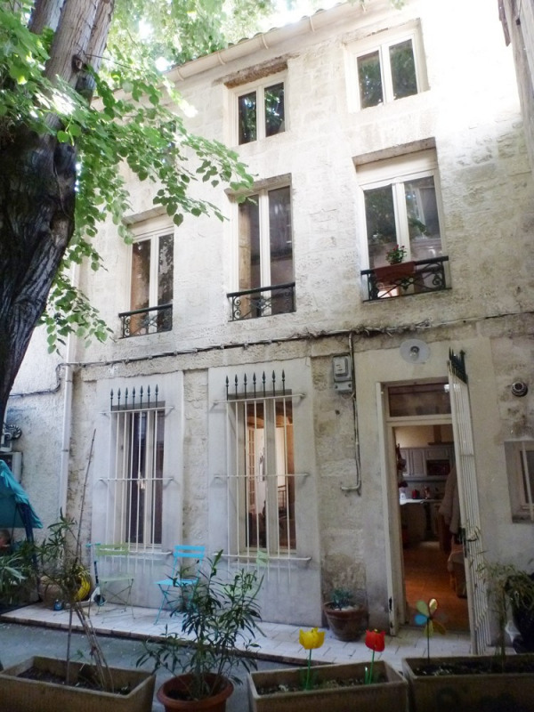 Sale house / villa Avignon 315 000€ - Picture 1