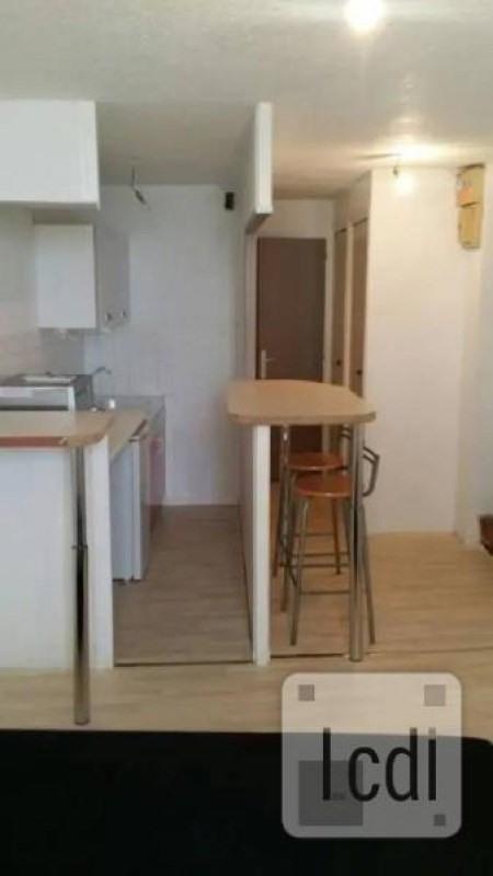 Vente appartement Montélimar 35000€ - Photo 1