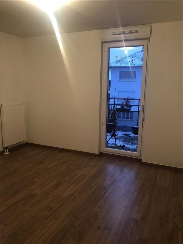 Location appartement Lingolsheim 615€ CC - Photo 6