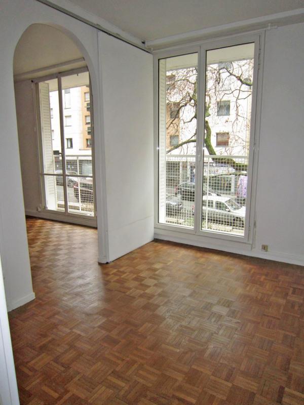 Location appartement Paris 12ème 1064€ CC - Photo 10