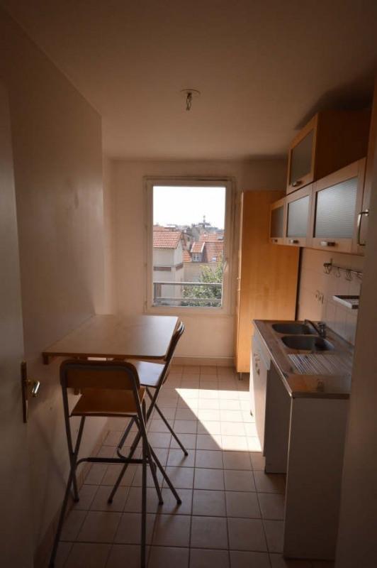 Location appartement Asnieres sur seine 1060€ CC - Photo 2