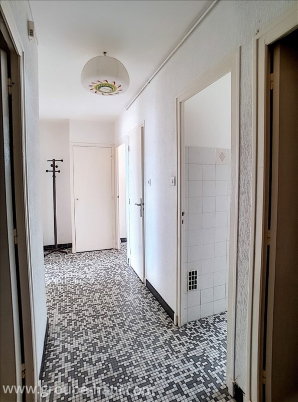 Producto de inversión  apartamento Saint-martin-le-vinoux 100000€ - Fotografía 3