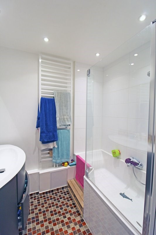 Sale apartment Nanterre 649000€ - Picture 5