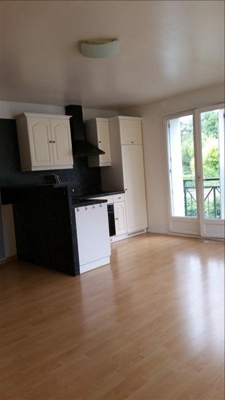 Location appartement St leu la foret 820€ CC - Photo 1