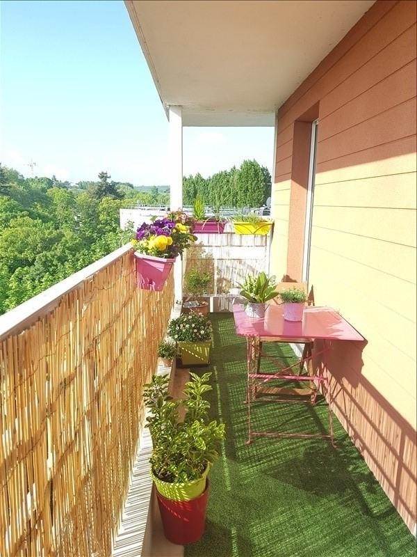 Vente appartement Longjumeau 209500€ - Photo 5