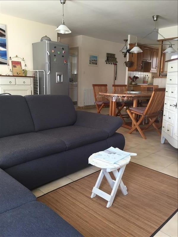Vente maison / villa Jard sur mer 269600€ - Photo 6