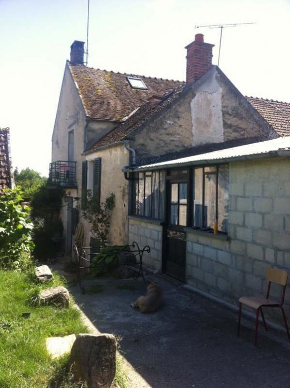 Vente maison / villa Secteur le chatelet 233000€ - Photo 1