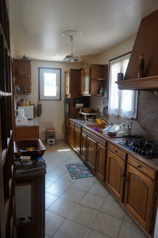 Vente maison / villa Biguglia 365000€ - Photo 7