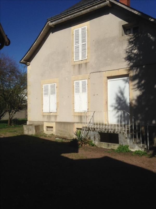Rental house / villa Nevers 890€ CC - Picture 3