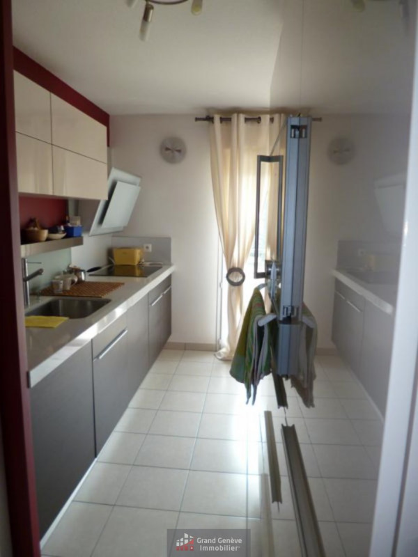 Vente appartement Vetraz monthoux 336 000€ - Photo 3