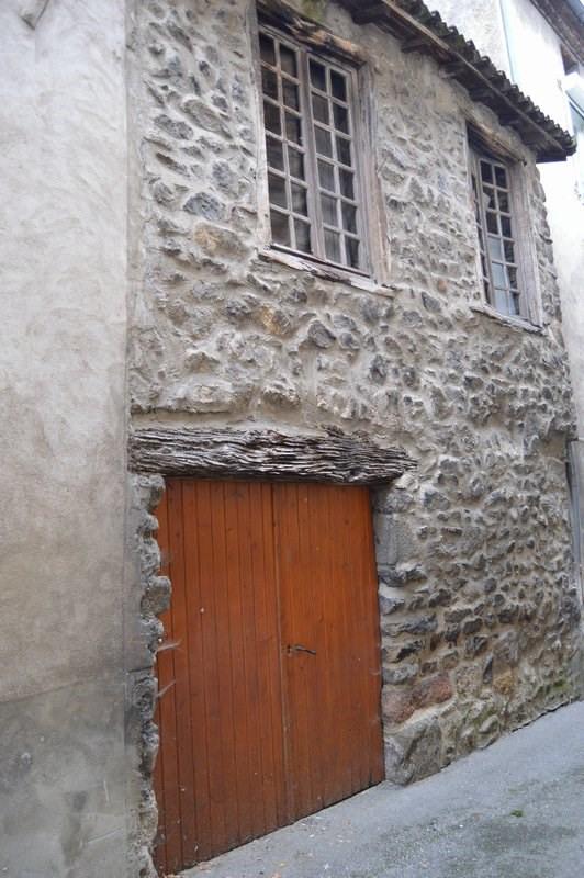 Vente maison / villa Andance 110000€ - Photo 10
