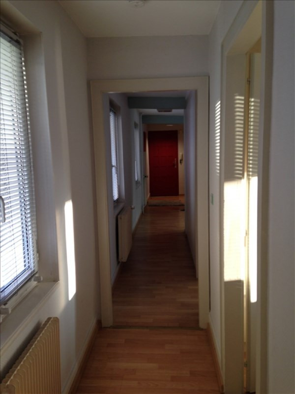 Location bureau Strasbourg 1 267€ HT/HC - Photo 8