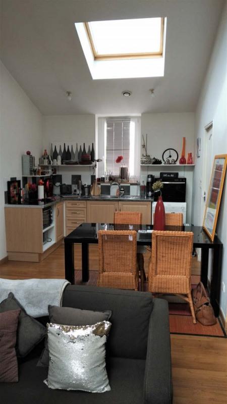 Affitto appartamento Arras 635€ CC - Fotografia 4