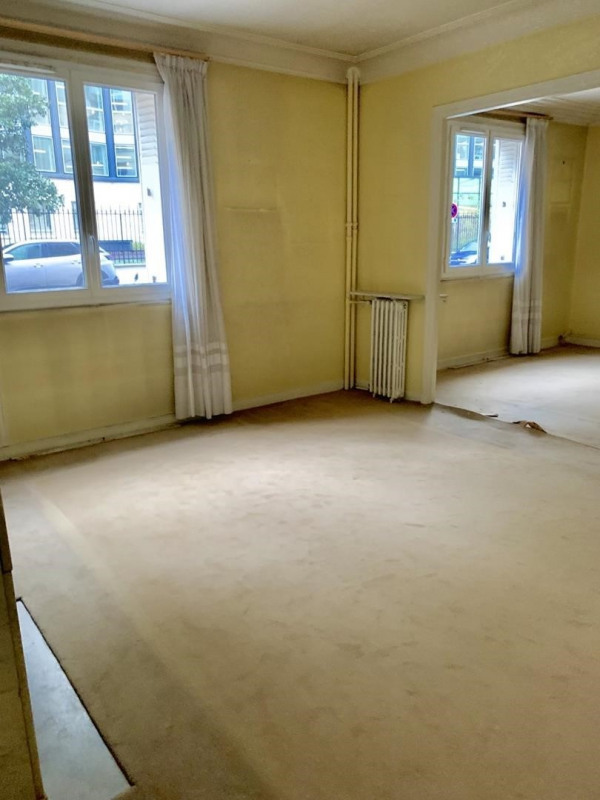 Vente appartement Paris 17ème 735 000€ - Photo 3
