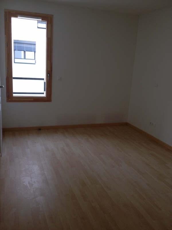 Affitto appartamento Voiron 586€ CC - Fotografia 4