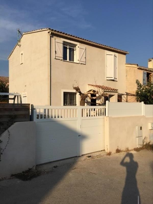 Vente maison / villa Sollies pont 279000€ - Photo 1