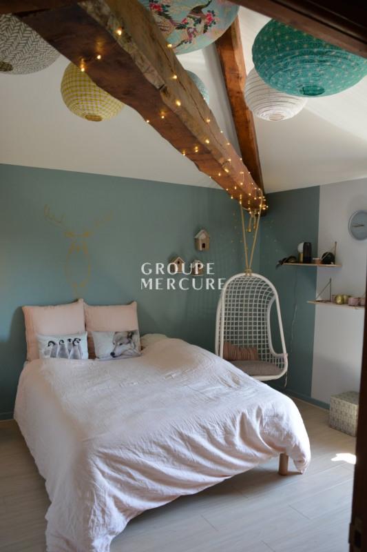 Vente de prestige maison / villa Chatillon sur chalaronne 870000€ - Photo 12