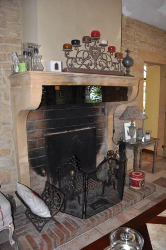 Vente maison / villa Liergues 510000€ - Photo 19