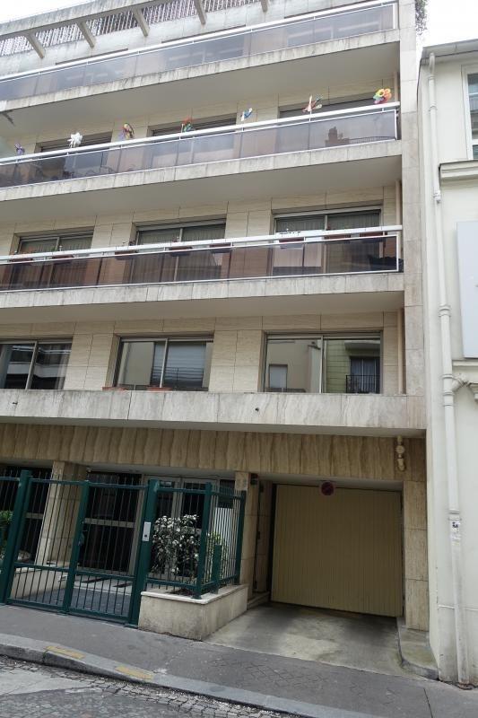 Rental apartment Paris 16ème 2470€ CC - Picture 12
