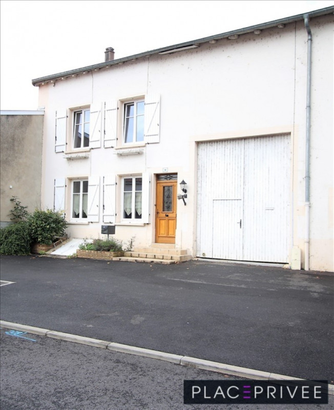 Rental house / villa Nancy 900€ CC - Picture 1