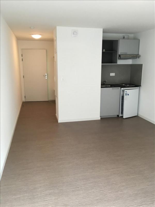 Location appartement Strasbourg 496€ CC - Photo 8