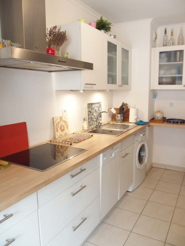Vente appartement Hyeres 262 000€ - Photo 2
