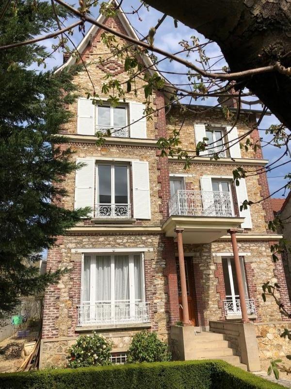 Sale house / villa St leu la foret 925000€ - Picture 2