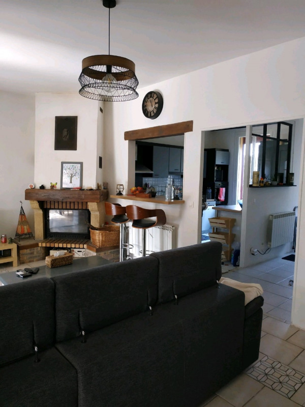 Sale house / villa Chambly 283200€ - Picture 4