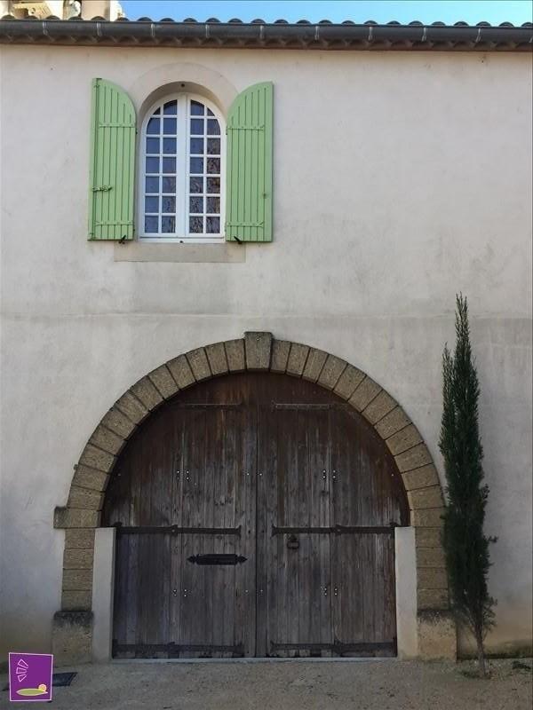 Vente de prestige maison / villa Uzes 579000€ - Photo 12
