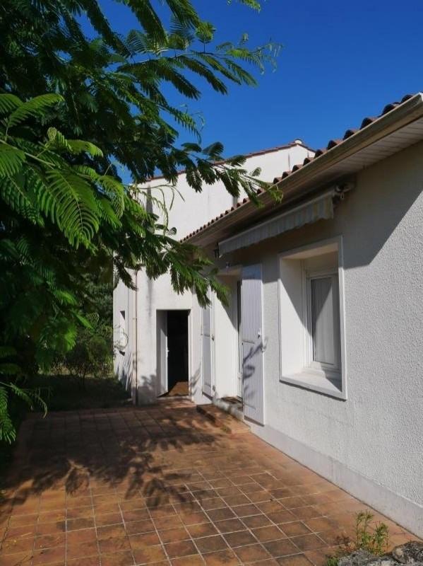 Sale house / villa Jard sur mer 275600€ - Picture 5