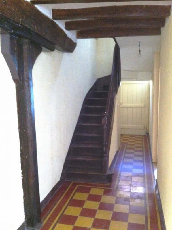 Vente maison / villa Druye 139000€ - Photo 2