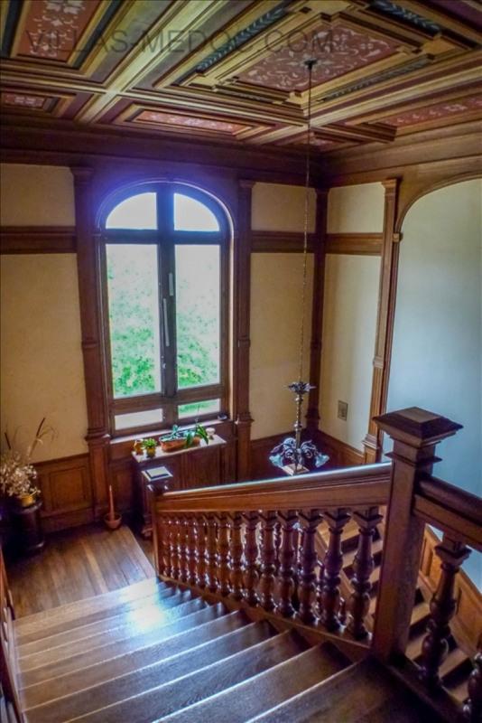 Deluxe sale house / villa Lesparre medoc 1733000€ - Picture 6