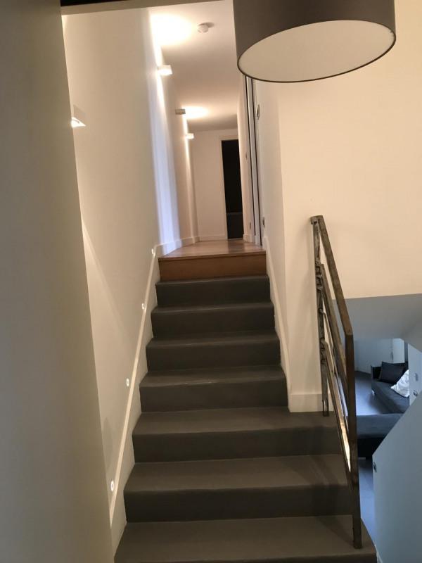 Vente de prestige appartement Lyon 4ème 710000€ - Photo 9