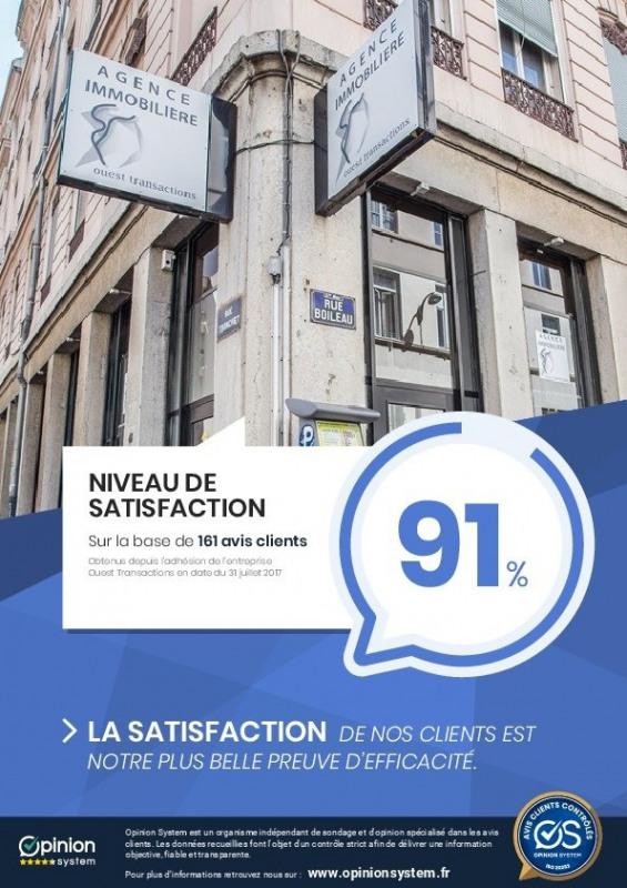 Vendita appartamento Lyon 8ème 1450000€ - Fotografia 23