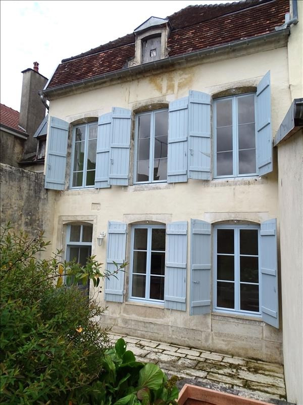 Vente maison / villa Chatillon sur seine 115 000€ - Photo 18
