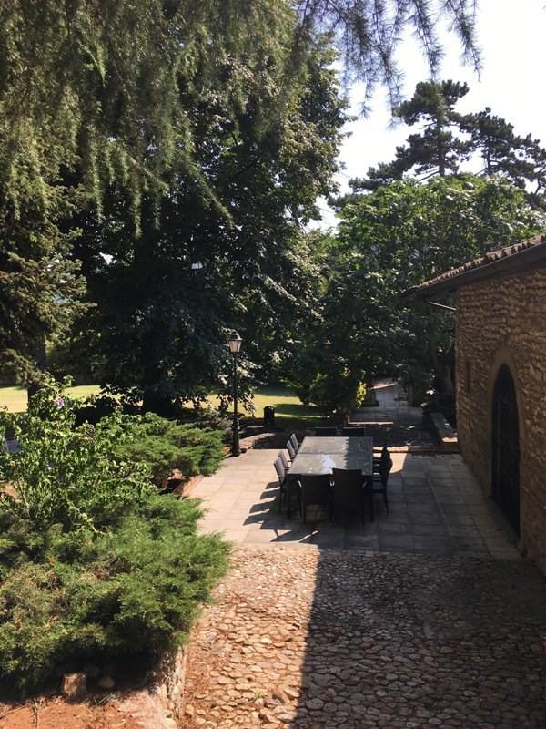 Revenda residencial de prestígio casa Saint-cyr-sur-le-rhône 599000€ - Fotografia 5