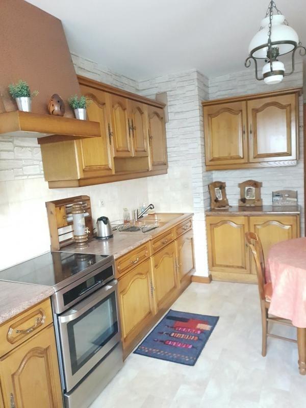 Vente appartement Sallanches 300000€ - Photo 2
