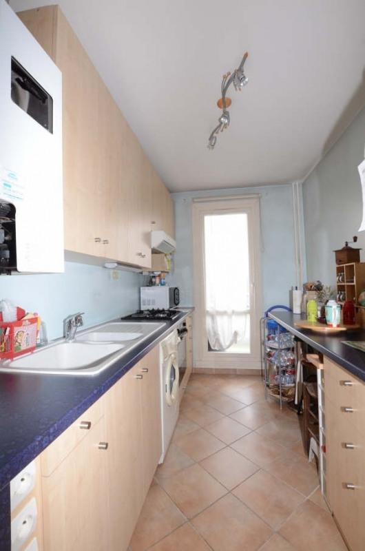 Vente appartement Bois d'arcy 164500€ - Photo 5