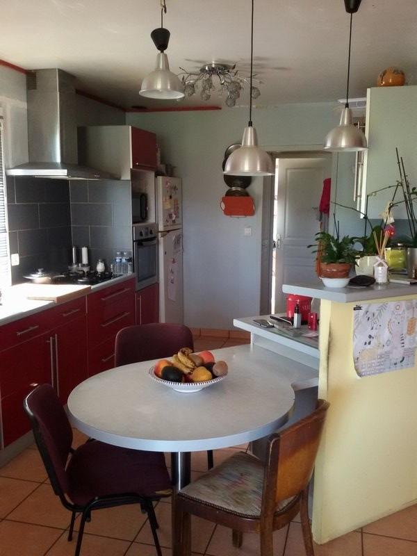Venta  casa St genest lerpt 265000€ - Fotografía 4
