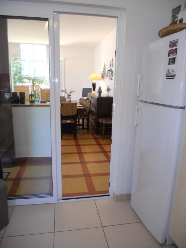 Vacation rental house / villa Saint georges de didonne 1234€ - Picture 7