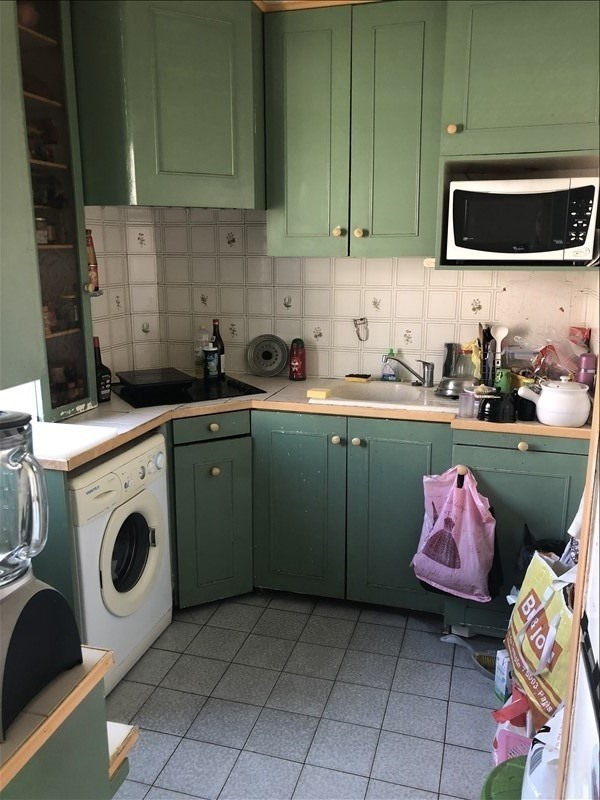 Vente appartement Pantin 249000€ - Photo 1